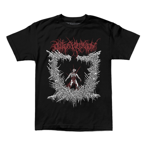 "Outer Heaven ""Impaled"" Shirt"