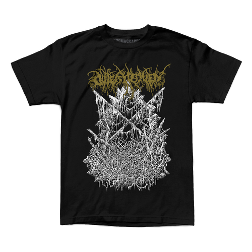"Outer Heaven ""Primordial"" Shirt"