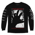 "Buy Now – Perturbator ""Death Squad"" Long Sleeve – Massacre Merch"