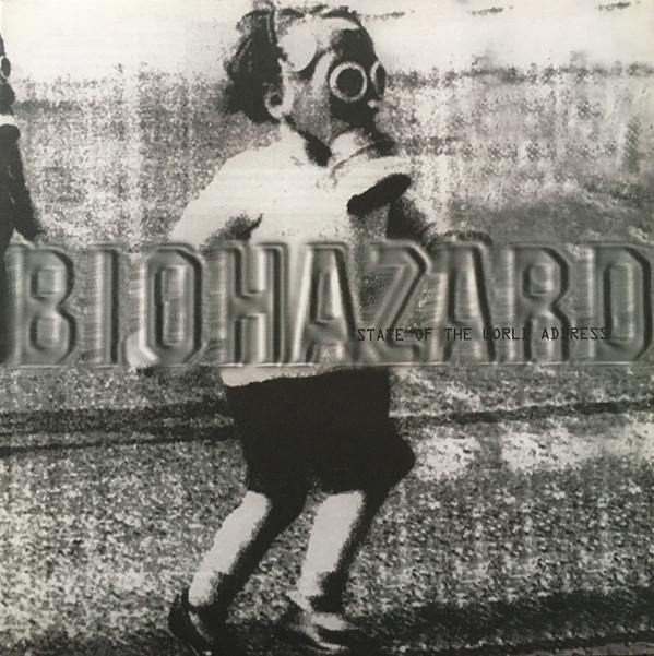 "Biohazard ""State of the World Address"" 12"""