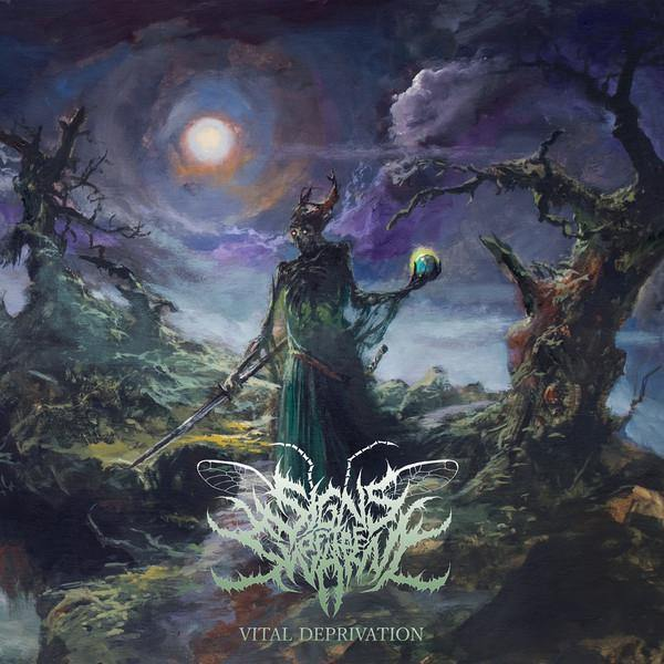 "Signs of the Swarm ""Vital Deprivation"" 12"""