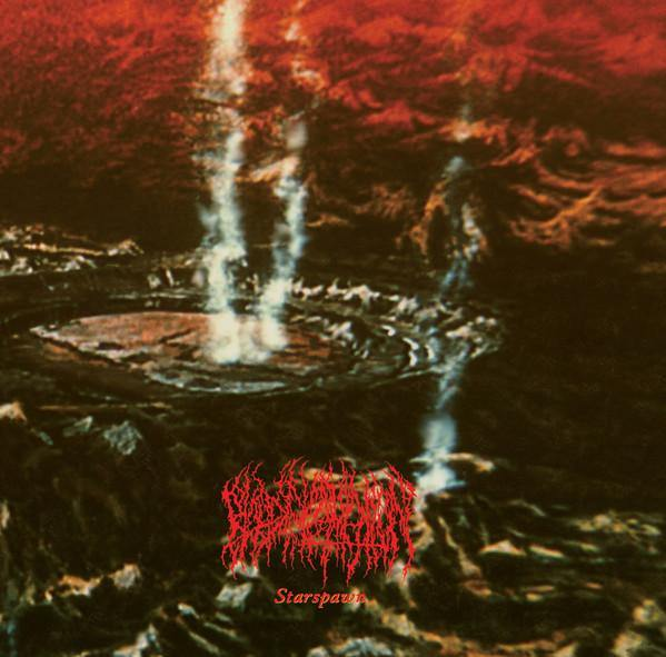 "Buy – Blood Incantation ""Starspawn"" CD – Band & Music Merch – Massacre Merch"