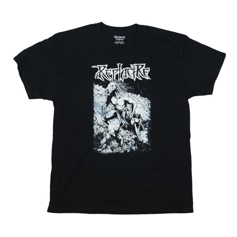 "Buy – Replacire ""Horsestance"" Shirt – Band & Music Merch – Massacre Merch"