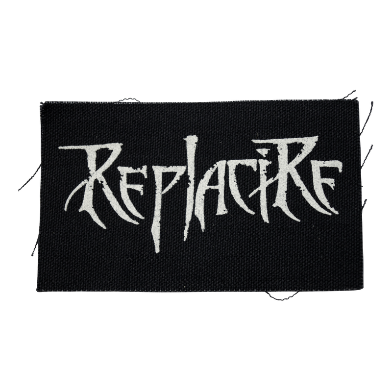 "Replacire ""Logo"" Patch"
