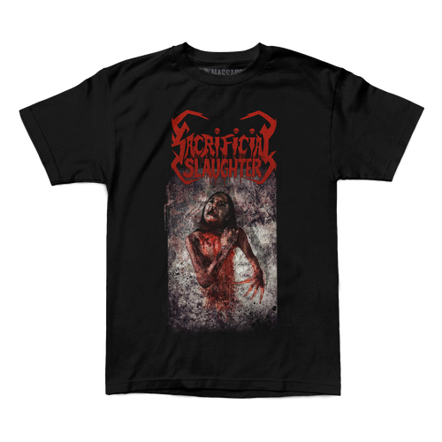 "Sacrificial Slaughter ""Torso"" Shirt"