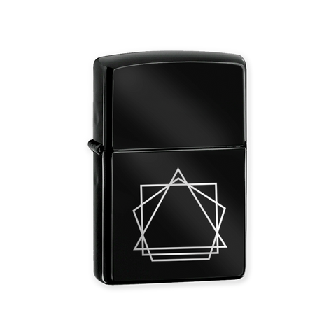 "Sannhet ""Logo"" Lighter"