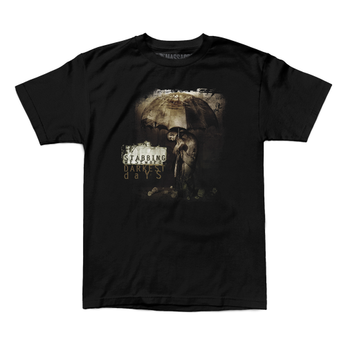 "Stabbing Westward ""Darkest Days"" Shirt"