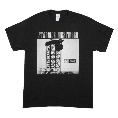 "Stabbing Westward ""IWO Jesus"" Shirt"