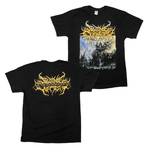 "Swine Overlord ""Entheogenesis"" Shirt"