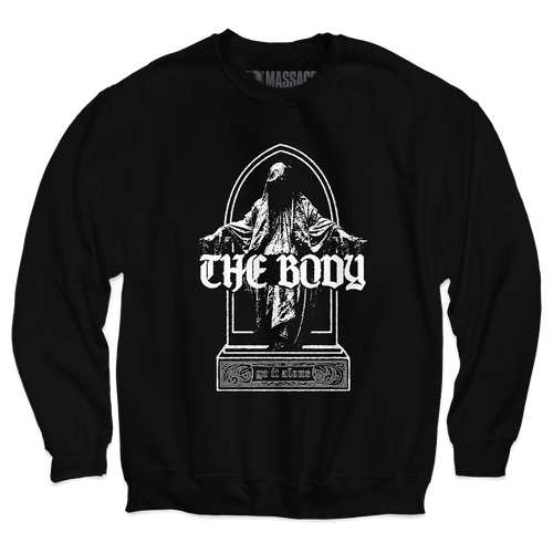 "The Body ""Go It Alone"" Crew Neck"