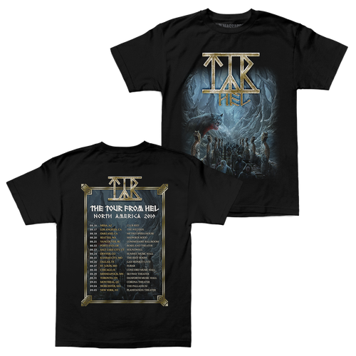 "TYR ""Tour"" Shirt"