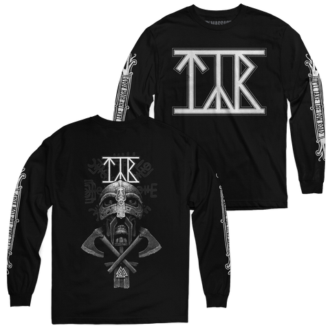 "TYR ""Low Road"" Long Sleeve"