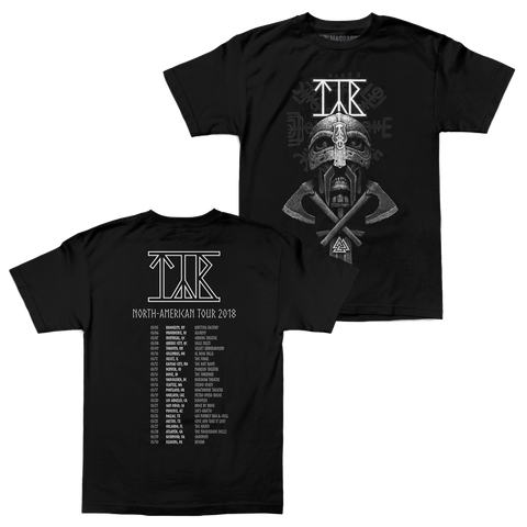 "Tyr ""Tour Shirt 2018"" Shirt"