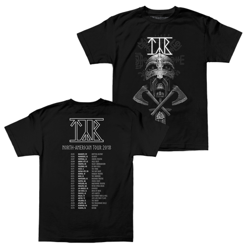 "Tyr ""Tour 2018"" Shirt"