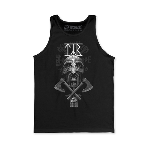 "Tyr ""Tour 2018"" Tank Top"
