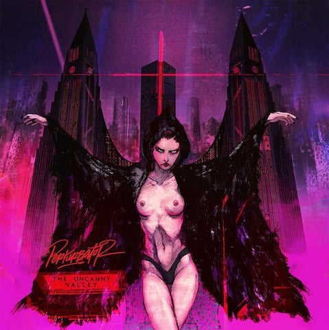 "Perturbator ""The Uncanny Valley"" Album"