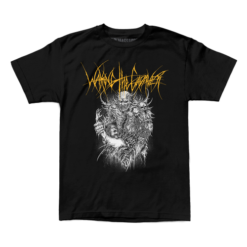 "Waking The Cadaver ""Slam Monster"" Shirt"