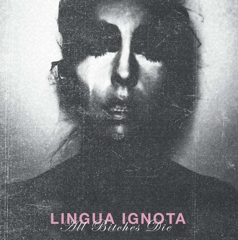 "Lingua Ignota ""All Bitches Die"" 12"""