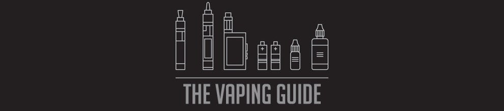 Introduction to Vaping
