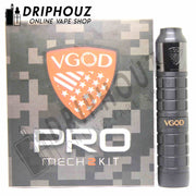 VGOD Pro Mech Series 2 Kit (High Grade)
