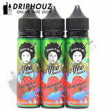 Afro Sauce Watermelon Lychee