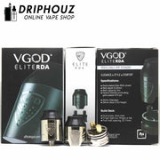 VGOD Elite RDA Tank (High Grade)