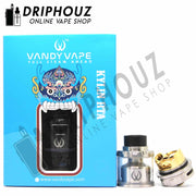 Vandy Vape Kylin Ultra Flavor Two Post 24mm RTA Tank