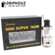 Authentic Tobeco Super Tank Mini Sub-Ohm Tank - Driphouz.com l No.1 Online Malaysia Vape Store