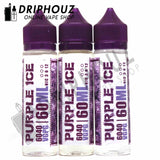Purple Ice Grape Chewing Gum