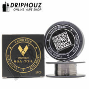 Vaportech Kanthal A1 Wire 30ft/10m