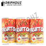 Fruiton Peach