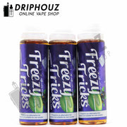 VD Juice Freezy Tricks Honeydew Blackcurrant