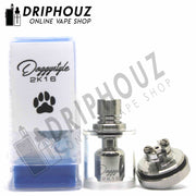 SXK Doggystyle 2K16 Doggy Style RTA Tank Atomizer 22mm