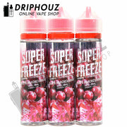 Super Freeze Grape Blackcurrant