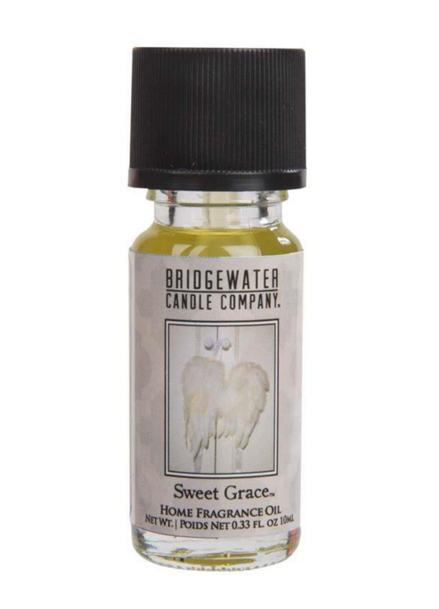 HOME FRAGRANCE OIL SWEET GRACE