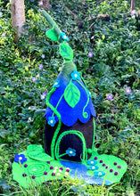 Fluttersprite faery home-super large