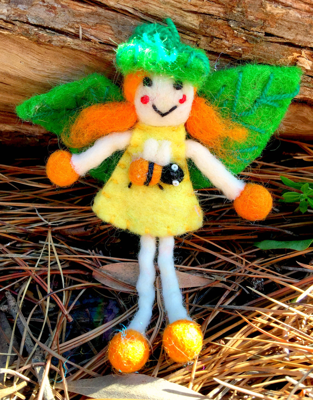 Miss Honey Faery-small