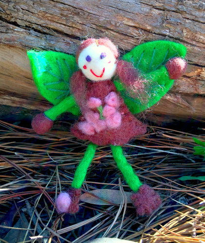 Miss Enchanted faery-small