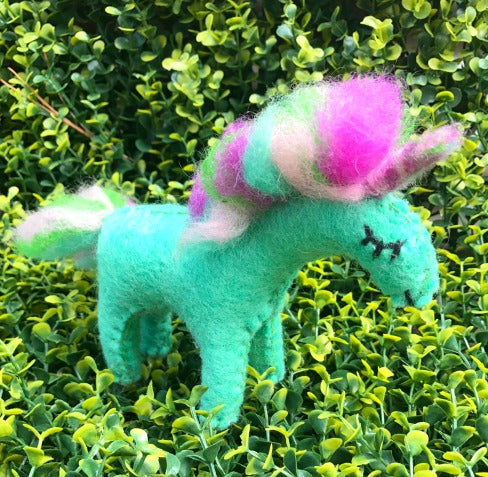 Rainbow Shimmer Unicorn-small