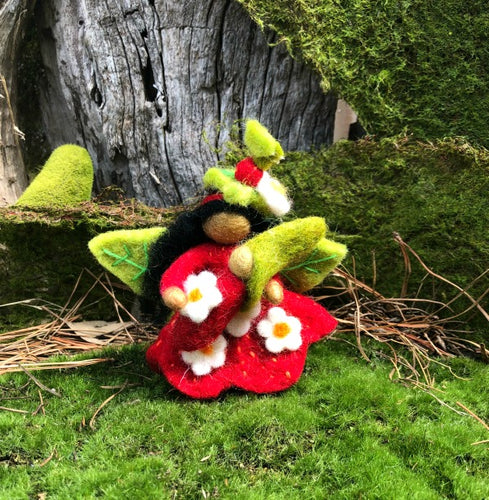 The Strawberry Faerymother-small