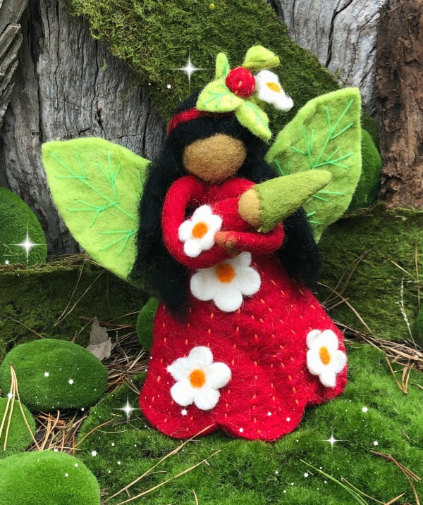 The Strawberry Faerymother-large