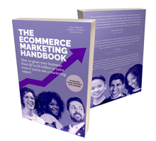 Load image into Gallery viewer, The Ecommerce Marketing Handbook