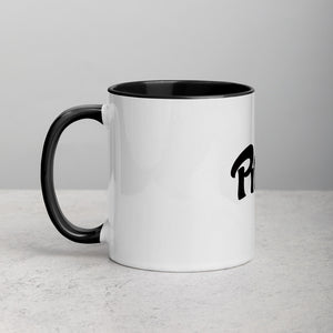 Privy Office Mug