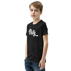 Little Privies Youth Short Sleeve T-Shirt