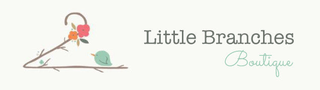 Australian online Baby Store - Little Branches Boutique