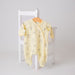 Yellow Woodland Onesie - Little Branches Boutique