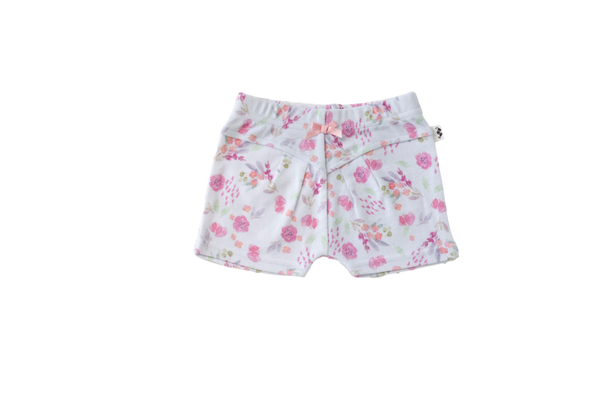 Pippa The Flamingo Shorts - Little Branches Boutique