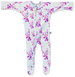 Pink Deer All In One Bodysuit - Little Branches Boutique
