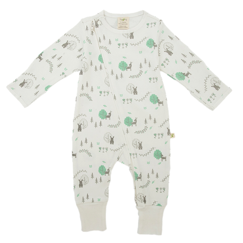 Woodland Dream Onesie - Little Branches Boutique