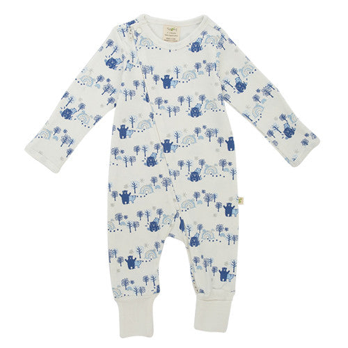 Arctic Dream Onesie - Little Branches Boutique
